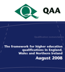 Framework for Higher Education Qualifications