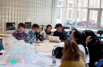 Fig. 3 Designedisposal seminar, 2015, KraalD focus workshop