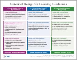 UDL_Guidelines